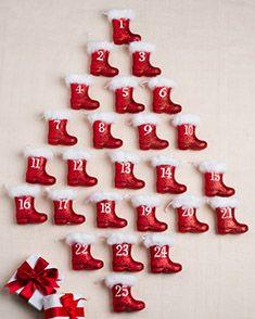 23 best Farmhouse Christmas Theme images on Pinterest  Balsam