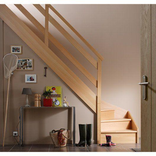 escalier_quart_tournant_bas_gauche_soft_wood_structure_bois_marche_bois