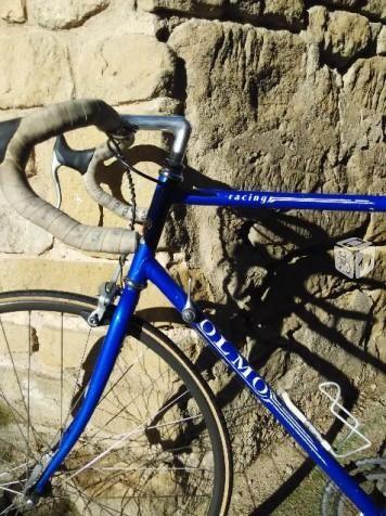 Foto de Bicicleta Olmo Racing