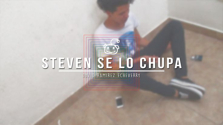 STEVEN SE LO PUEDE CH*** - 30 JULIO ► AFRODIARIO
