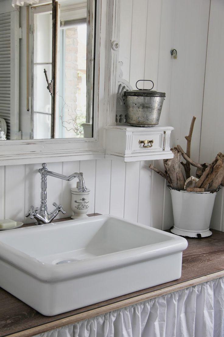 34 besten badezimmer bilder auf pinterest for Badezimmer style