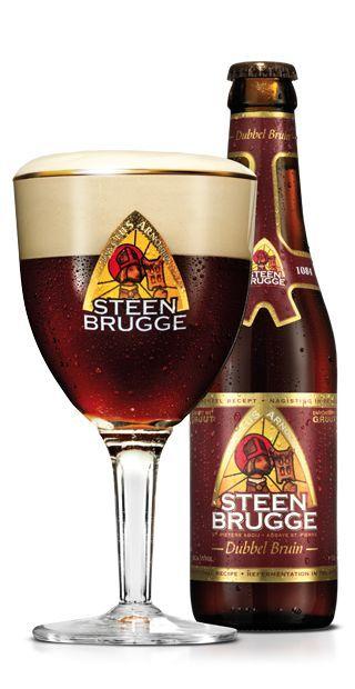 Het abdijbier STEENBRUGGE Dubbel Bruin is een bruin bier met een rondborstig karamel-moutkarakter en een fruitig, lichtgerookt gistingsaroma in combinatie met het subtiele Brugse kruidenmengsel 'gruut', met nadruk op kaneel. Bier van hoge gisting met nagisting in de fles.