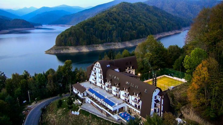 Valea cu Pești, o locație unică în România