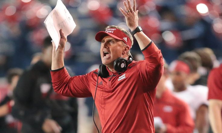 NCAA Adding Penalties Following Investigation Into ULL Football = The NCAA is issuing additional penalties to the Louisiana-at-Lafayette football program following an investigation, according to Travis Webb of KATC.com. A former ULL assistant coach violated NCAA rules by arranging fraudulent college entrance exam scores for five prospects and then denying his involvement.  Per the report.....