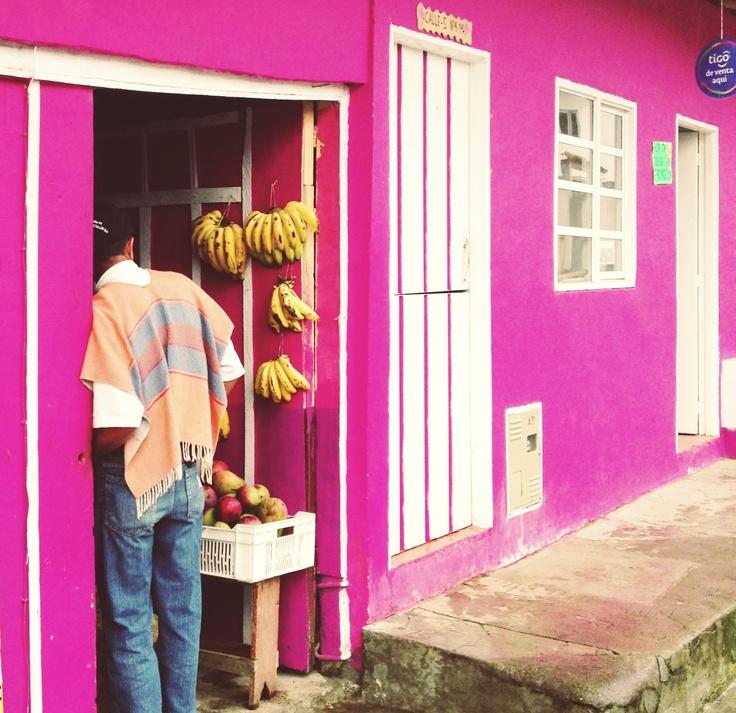 Salento.  #Colombia #SoyColombiano