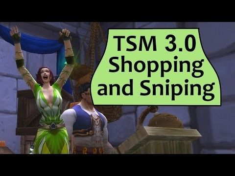TSM Shopping, Sniping and Flipping Guide | Gaming Guides