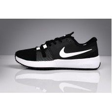 Billig Nike Zoom Speed Tr2 Menn Dame Joggesko Svart Hvit