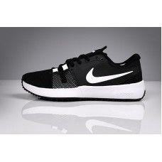 Billig Nike Zoom Speed Tr2 Menn Dame Joggesko Svart Hvit