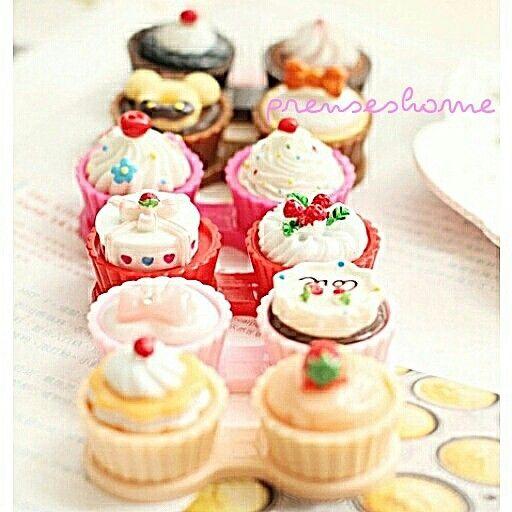Tatlı lens kutularımız♥ sipariş için prenseshome@hotmail.com veya instagramdan takip edebilirsiniz :)