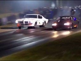 Street Outlaws TV show on Discovery: season one (canceled or renewed?)