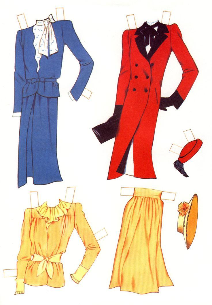 Princess Diana Fashion Collection Book 1 Princess Diana Paper Dolls Pinterest Diana