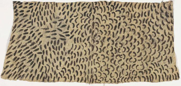 Mbuti cloth