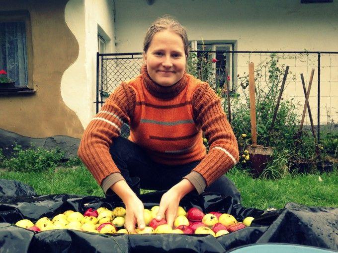 Čerstvá šťáva s láskou.. Blog | Hana Trnčáková | Žij, co cítíš…  http://www.hanatrncakova.cz/