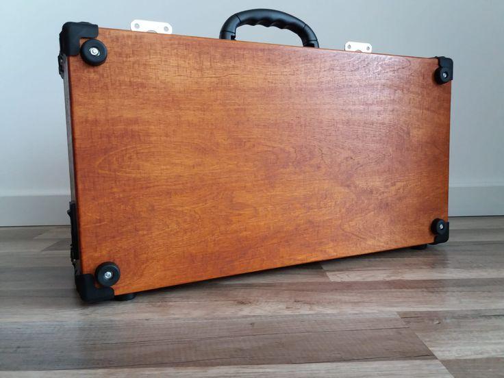 Eurorack modular synthesizer case fly_208 6u 208hp