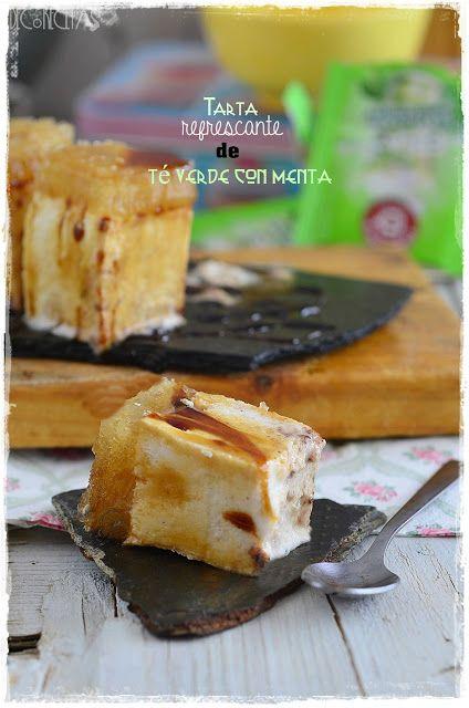 decorecetas.blogspot.com.es/2015/07/tarta-refrescante-de-te-verde-con-menta.html