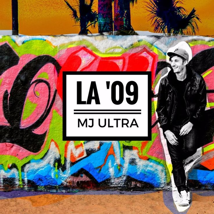 RADAR: MJ Ultra  LA 09  Listen to MJ Ultras latest release LA 09. MJ got his first taste of the limelight when he wrote and recorded a hip-hop remix of New York New York for the Justin Timberlake blockbuster