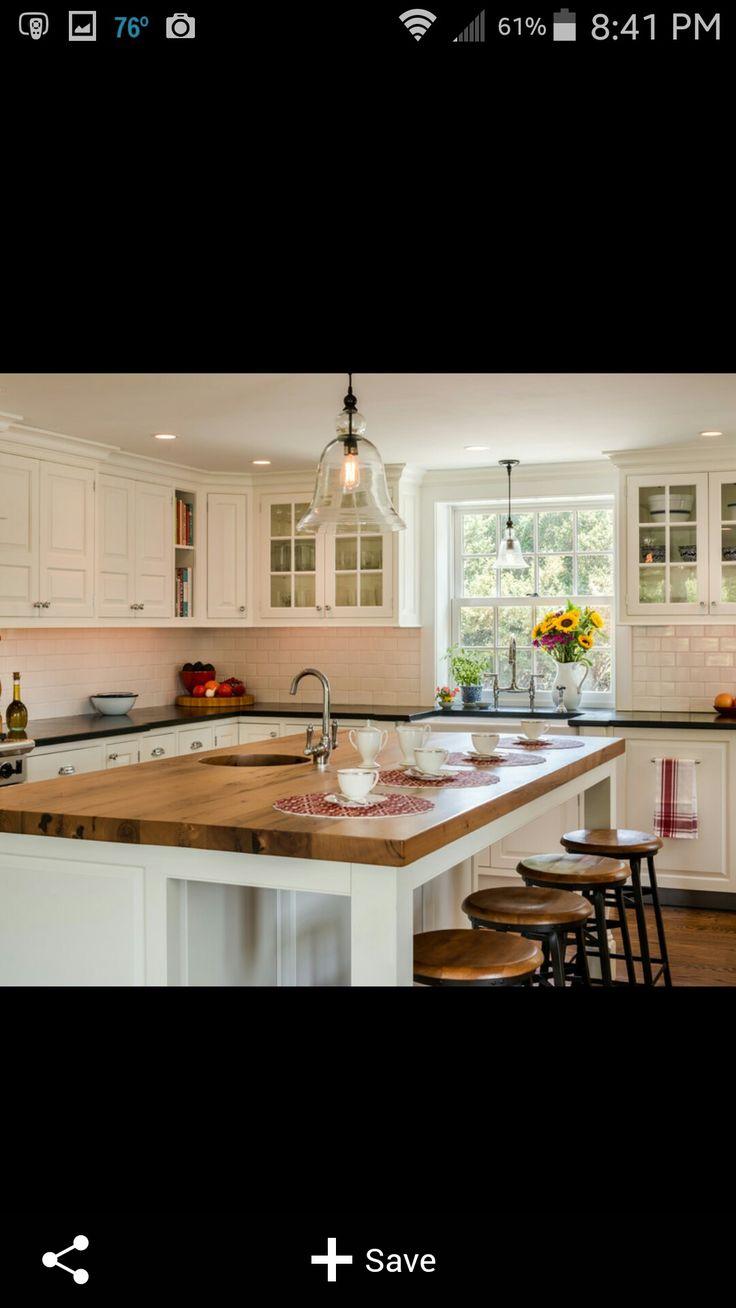 139 besten Kitchen Bilder auf Pinterest   Wohnideen, Küchen ideen ...