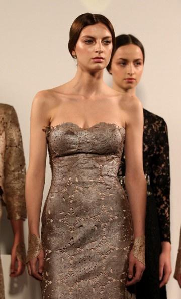 Hardwick Dress