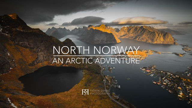 For the best experience, please watch it in HD with good sound system.   This is a time lapse, or a time travel of the breathtaking and scenic Arctic Norway by the photographer Fatih M Sahbaz. Behind the video there are tens of thousands of shots that were made over a course of a 4-month-travel in different parts of the North Norway. Mainly Nordland and highlighting the wonderful Lofoten Islands.  For licensing, cooperation, booking or any related concern, contact the photographer via ...