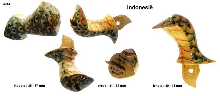 118 - 4044  Indonesië