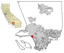 Santa Monica - wikipedia