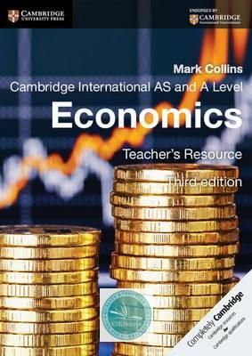The 19 best advanced asa level economics books images on cambridge international as and a level economics teachers resource cd rom third edition fandeluxe Gallery