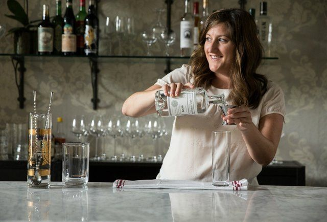 13 East Bay Bartenders You Need to Know