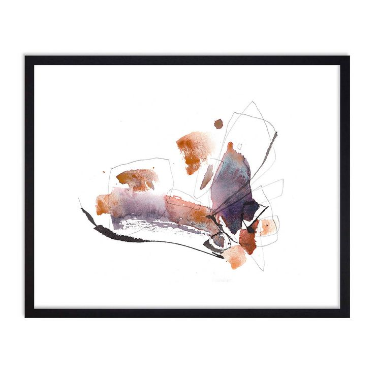 Created by Josee Prudhomme www.joseeprudhomme.com & available in my Etsy Shop #TangoArtPrints : //www.etsy.com/ca-fr/listing/520503878/in-the-city-abstract-painting-print