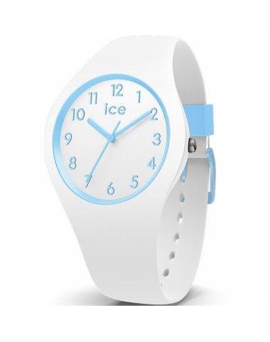 Ice-Watch 014425 ZEGAREK ICE OLA Kids Cotton White IW014425