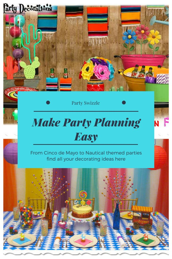 79 best Mexican Theme Party Ideas images on Pinterest | Mexican ...