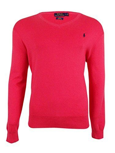 """Product review for Men's Polo Ralph Lauren Long Sleeve V Neck Sweater.  Men's Polo Ralph Lauren Long Sleeve V Neck Sweater       Famous Words of Inspiration...""""I haven't been with a woman in nine months.""""   Mike Tyson — Click here for more from Mike..."""