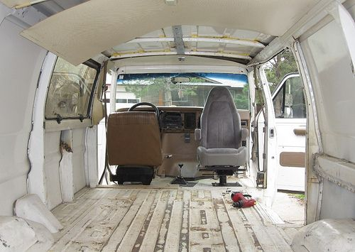 good info on changing your van seats out so they swivel around auto pinterest van. Black Bedroom Furniture Sets. Home Design Ideas
