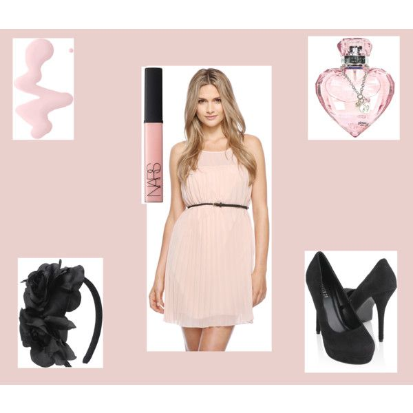 Chloe, created by preecylove on Polyvore