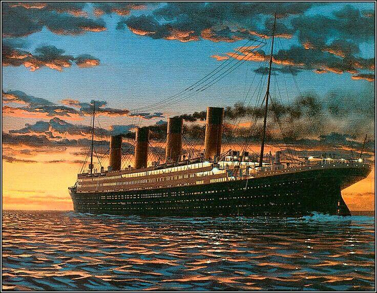 pin by 招榮 吳 on legendare ozeandampfer great oceanliners titanic ship titanic titanic history