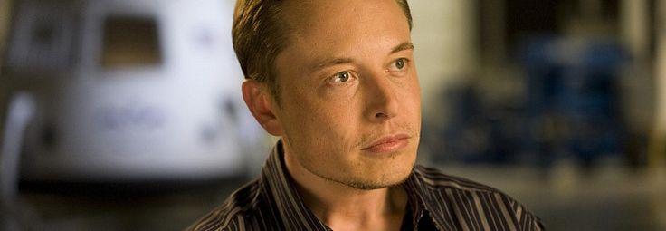 Elon Musk: Los Gobiernos tendrán que pagar los sueldos de los trabajos que te quiten los robots – rewisor.com