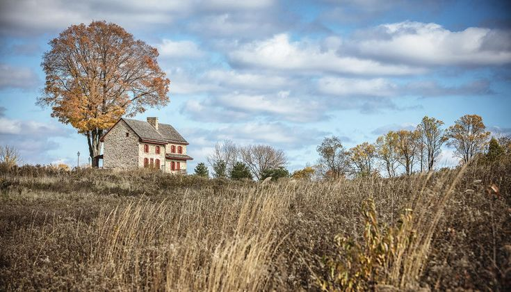 The Brandywine River Valley countryside inspires history buffs, artists, and green thumbs.