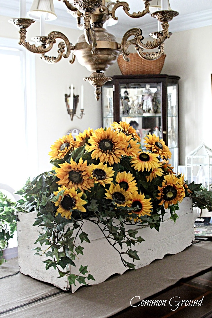 best seasonal decorating images on pinterest