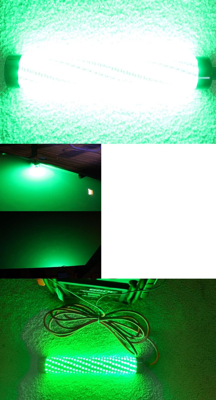 17 best ideas about fishing lights on pinterest fishing for Underwater fishing light