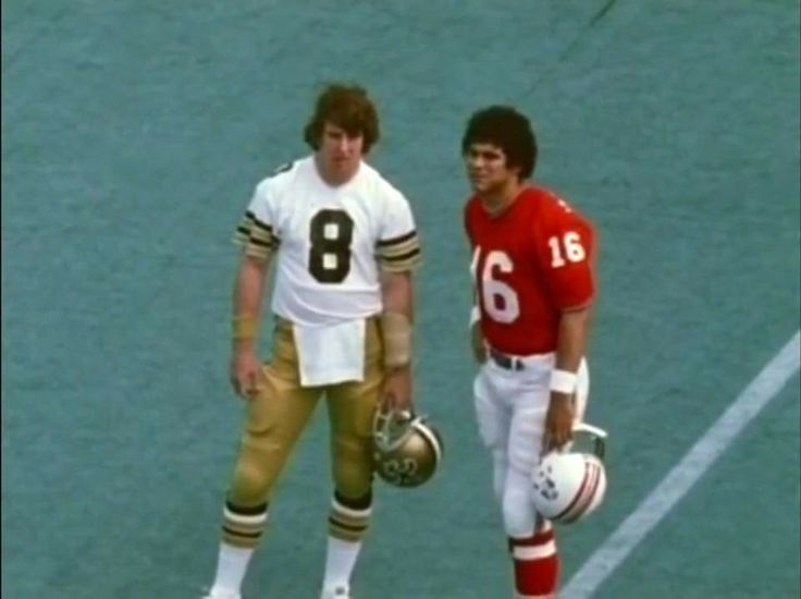 Archie Manning and Jim Plunkett