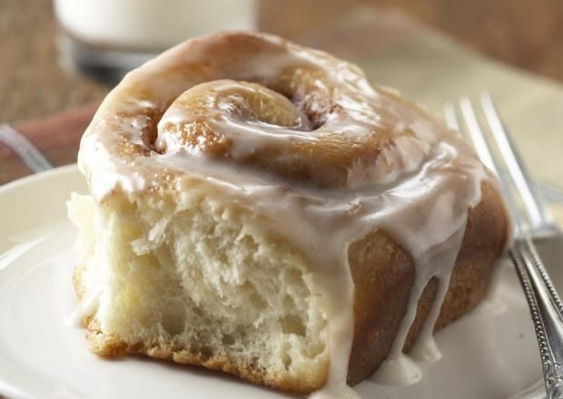 I found this recipe for Cinnamon Rolls 2013 Iowa State Fair Winner, on Breadworld.com. You've got to check it out!