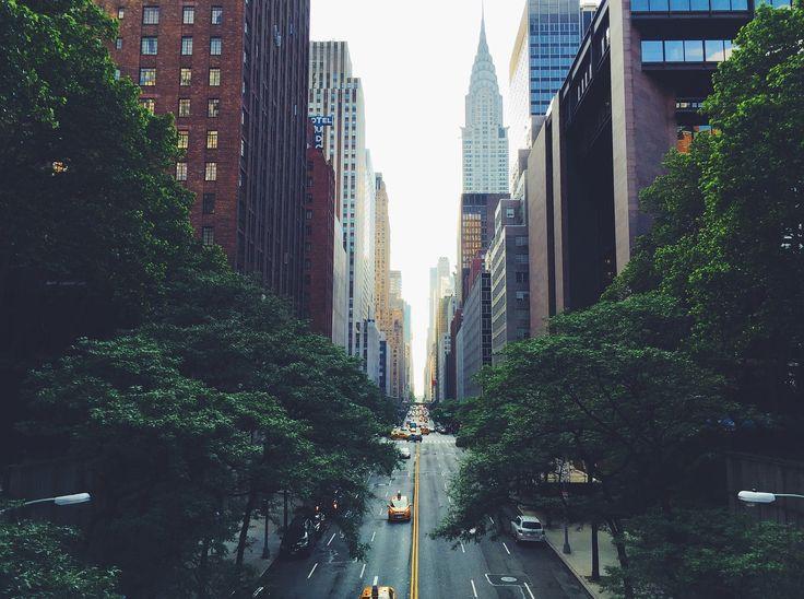 Conscious City Guides: Manhattan