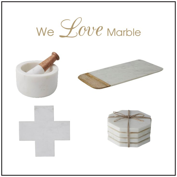 The ultimate kitchen accessories in Marble. A must have for the stylish kitchen. We love marble! #marble #kitchen #starstyle #homedecor #coaster #mortarandpestle www.starstyleonline.com.au