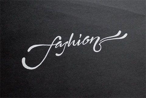 Random Typography on Typography Served