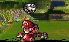 Futbolcu Mario ile etaplarda hızlı bir şekilde yönetimleri sağlamaya hazır mısınız arkadaşlar. Uygulamada kahramanımızla beraber topu kafanızda sektirerek etaplarda size özel olarak gönderilen cisimleri almaya çalışacaksınız. Almak istediğiniz bu cisimler ile rahatça skor kazanabilme şansınız bulunmaktadır.  http://www.mariooyunu.com.tr/futbolcu-mario.html