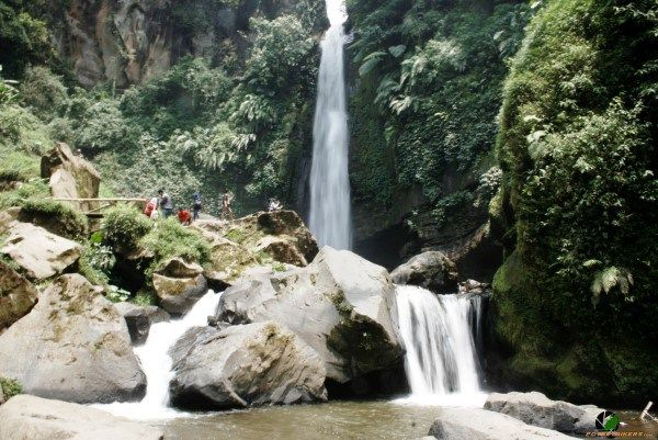 Air Terjun Coban Talun, yang begitu elok dan mempesona !!