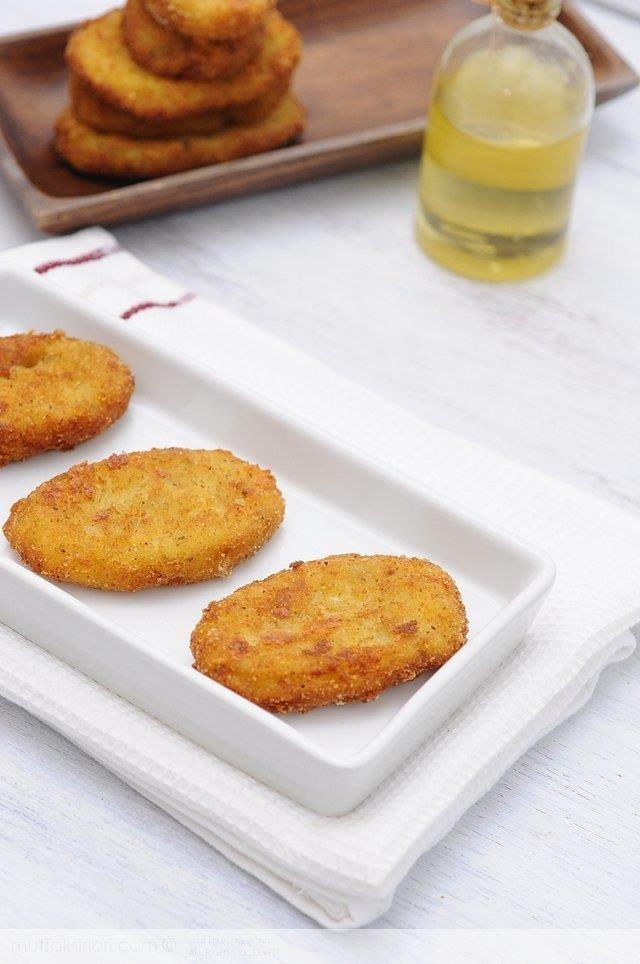 Patates Köftesi nasıl yapılır ? Ayrıca size fikir verecek 39 yorum var. Tarifin püf noktaları, binlerce yemek tarifi ve daha fazlası...