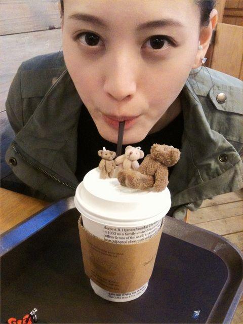 JaeKyung cute selca