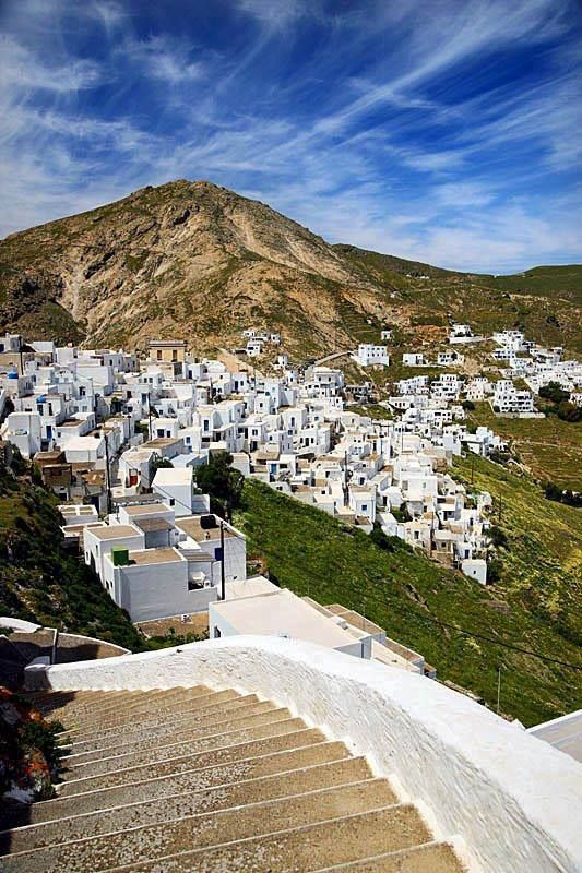 #Serifos island #Greece