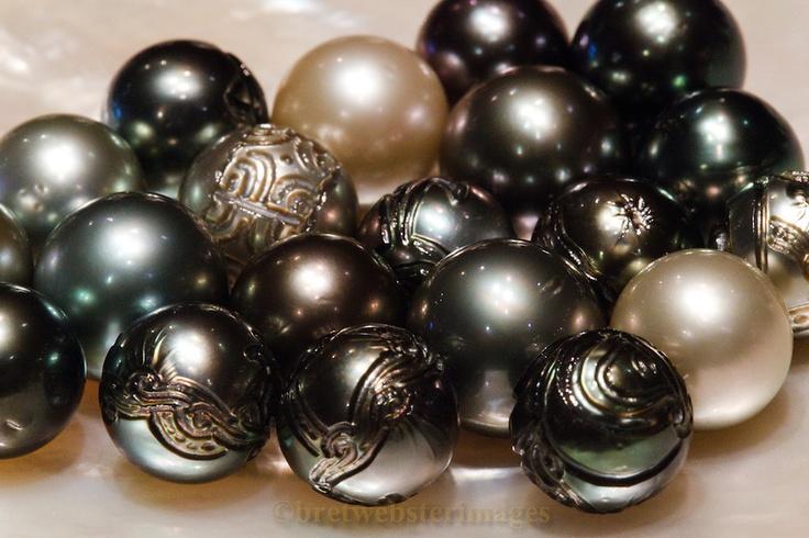 IMG_9214 Black Pearls some carved.jpg   bret webster images