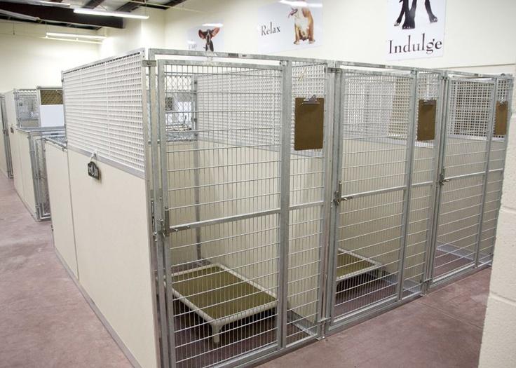 19 best Unique Dog Kennels images on Pinterest | Gate, Big dogs ...